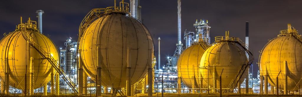 ACU Energy LNG, Alex Copson