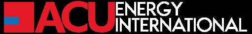 ACU Energy International Logo